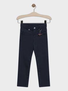 Blue pants SEMINAGE / 19H3PGE2PANC244