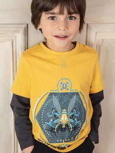 T-shirt Kind Junge ZARAGE / 21E3PG91TMLB114