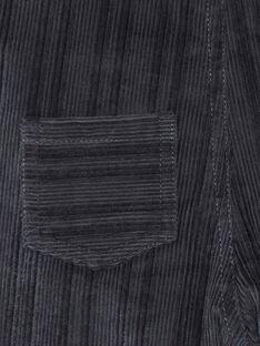 Grey OVERALLS VAPRIGENT / 20H1BGW1SALJ916
