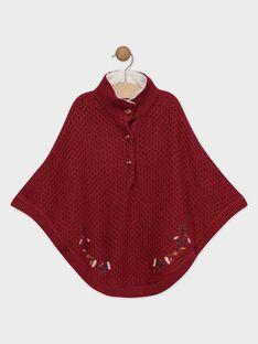 Red Poncho SOIBILETTE / 19H2PFI1PONF511