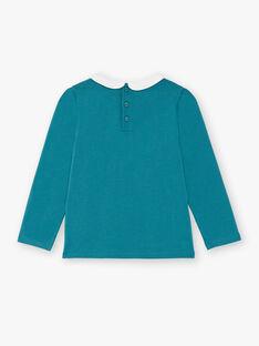 T-shirt Kind Mädchen ZLIMETTE 6 / 21E2PFK9TML714