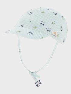 Baby-Hut für Jungen TAPERCY / 20E4BGP2CHAC200