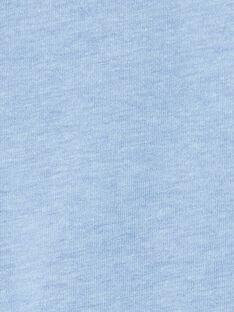 Blue T-SHIRT VASAM / 20H1BGY1TML204