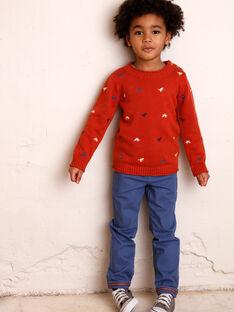 Kinderhosen für Jungen ZEAGE / 21E3PGB2PANC230