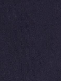 Navy PANTS VOFLAGE / 20H3PGY2PAN713