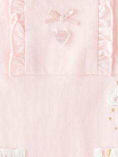 Pale rose SET VICTORIAEX / 20H0NF11ENS301
