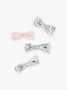 Paillettenschleifen für Mädchen mit Schleife, sortiert BYOKOLETTE / 21H4PFT9BRTD300