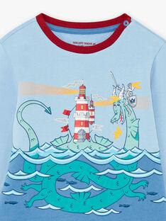 Baby Boy's Dragon Schlafanzug Set BIDRAGAGE / 21H5PG71PYJ020