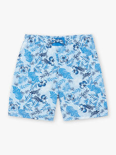 Blue SWIMSUIT ZYNAGE / 21E4PGR1MAIC218