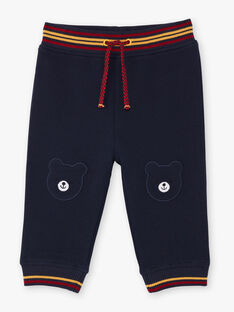 Baby Boy's Marineblauer Jogginganzug BAFREDDY / 21H1BG51JGB070