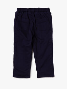 Navy PANTS VARIMA / 20H1BFY1PAN070