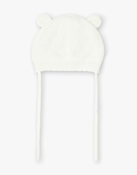 Off white CAP VAAUDE / 20H4BF82BON001