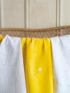 3er-Set Windeln aus Bio-Baumwolle für Baby-Jungen und Mädchen ZOLOUISON / 21E0AMY1LAN000