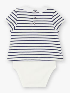 Körper Baby Mädchen ZAFLEUR / 21E1BFB2BOD632