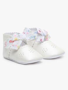 Perlenschuhe für Baby-Mädchen TALICE / 20E4BFJ1CHO963