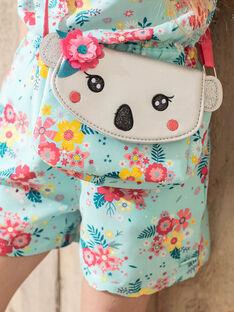 Koala-Tasche für kleine Mädchen TEUFETTE / 20E4PFX1BESC242