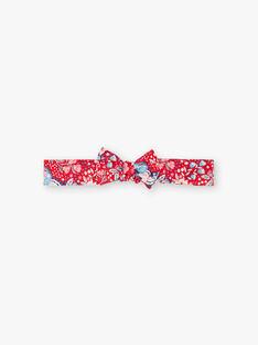 Stirnband für Mädchen ZAFRANCE / 21E4BFB2BAN050
