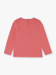 Pink T-SHIRT ZLABETTE 2 / 21E2PFK3TMLD300