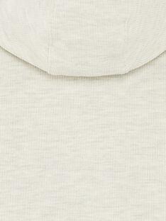 Sweatshirt für Jungen ZAGE / 21E3PG71SWE009
