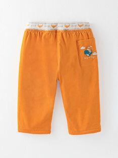 Yellow PANTS VALEONY / 20H1BGR1PANB101