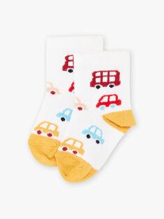Baby Boy London Socken BAFABIEN / 21H4BG52SOQ001
