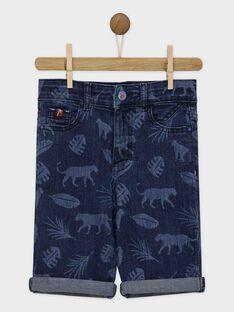 Bermuda-Shorts Denim ROXIAGE / 19E3PGM4BERK005