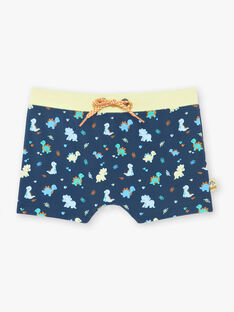 Baby Junge marineblau schwimmen Shorts ZIRUPERT / 21E4BGR3MAI070