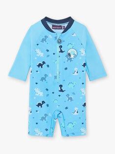 Baby Junge Himmel blau Badeanzug ZIROMAIN / 21E4BGR1CBB218