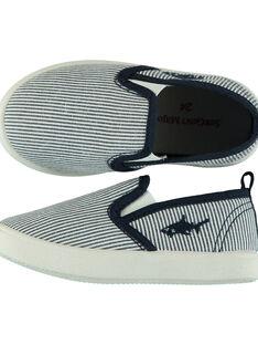 Weiße Schuhe RIBASCKAGE / 19E4PGE1CHT001
