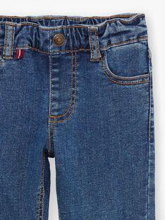 Denim-Jeans für Jungen BUXTIAGE2 / 21H3PGB1JEAP269