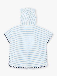 Baby Junge Himmel blau Badekappe ZIRICHAR / 21E4BGR1CDB213