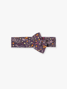 Purple HARIBAND VAMANON / 20H4BFU1BAN711