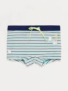 Anti-UV-Badeanzug Baby Jungen TIBASIL / 20E4BGI3MAI001