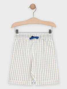 Schlafanzug Jungen Sergent Major, aus unserer originellen Kollektion, die die Phantasie von Kindern im Alter von 0 bis 11 Jahren anregen soll. TEDINAGE / 20E5PGE3PYJ208