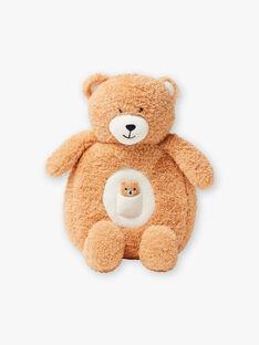 Baby Junge braun Teddybär Rucksack BAFELICE / 21H4BG51BESI804