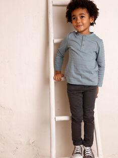 Kinderhosen für Jungen ZAZITAGE2 / 21E3PGK1PAN942