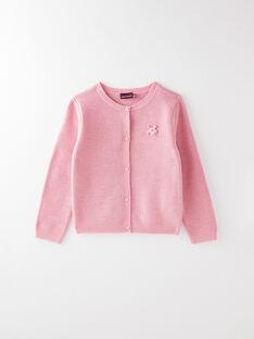 Pink CARDIGAN VECADETTE 2 / 20H2PFC3CARD310