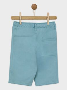 Grüne Bermuda-Shorts ROTRIAGE / 19E3PGM3BER602