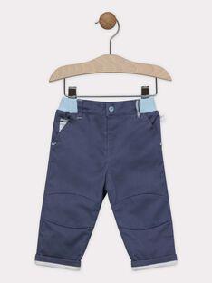 Grey pants SAORVAL / 19H1BGE2PANJ901