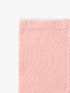 Pink TIGHTS VAGARANCE / 20H4BFL1COLD329