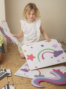 Multicolor ART AND CRAFT JSMAPA0017 / 21M7GM22ACR099