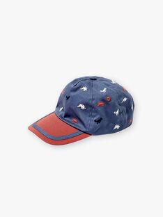 Blue HAT ZECHAPAGE / 21E4PGB1CHAC230