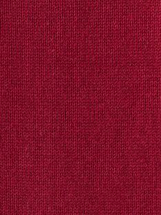 Purple CARDIGAN VAELISE / 20H1BF61CAR709