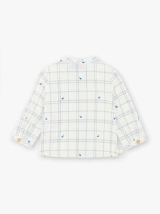 Off white SHIRT ZAELTON / 21E1BGB1CHM001