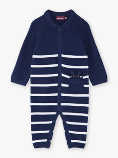 Navy JUMPSUIT VICHARLES 1 / 20H1BGD1CBL070